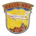 Delta-Kilo der Startbereite